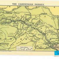 Tuesday 2nd May – World War 1 maps have been donated