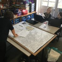 25th September – history club continues